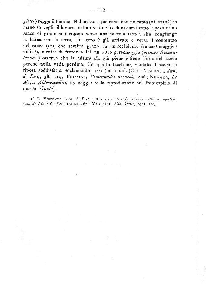 Porta Laurentina necropolis